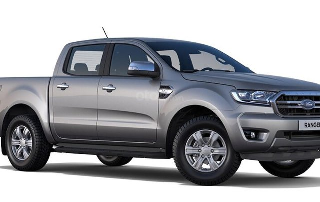 Doanh số bán hàng xe Ford Ranger tháng 9/202115