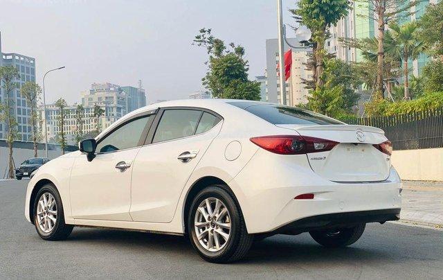 Cần bán lại xe Mazda 3 1.5AT năm 2019, màu trắng giá cạnh tranh2