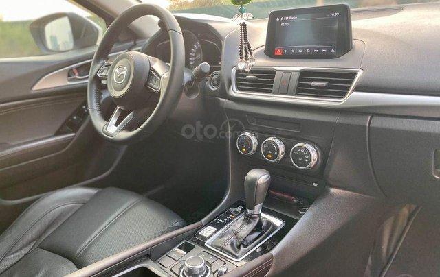 Cần bán lại xe Mazda 3 1.5AT năm 2019, màu trắng giá cạnh tranh3