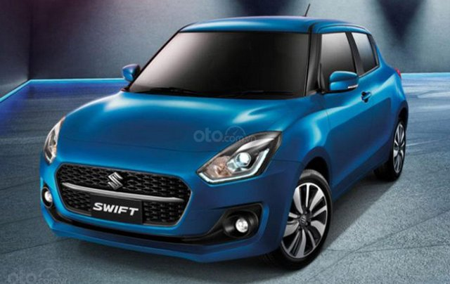 Suzuki Swift 2021 nâng cấp bao giờ về Việt Nam?0