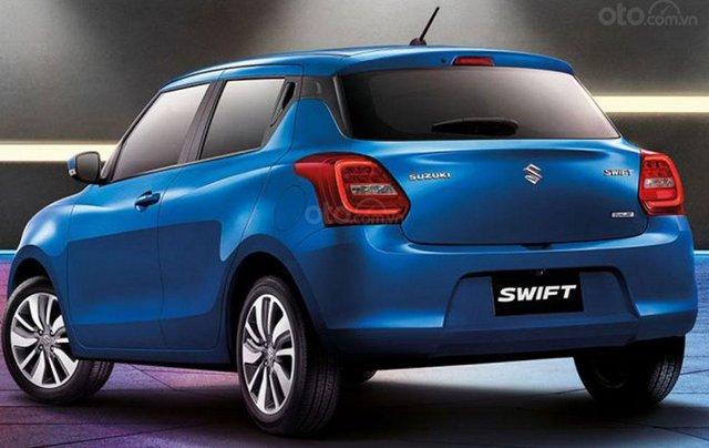 Suzuki Swift 2021 nâng cấp bao giờ về Việt Nam?4