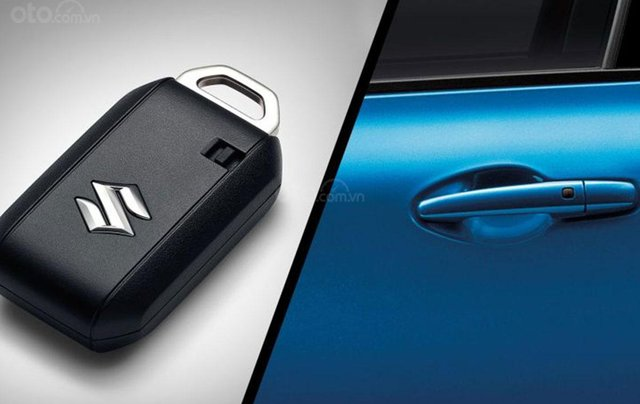 Suzuki Swift 2021 nâng cấp bao giờ về Việt Nam?6