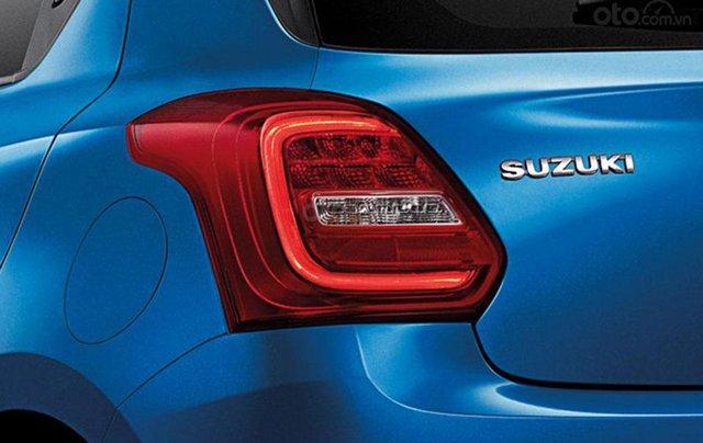 Suzuki Swift 2021 nâng cấp bao giờ về Việt Nam?5
