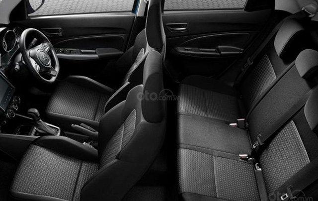 Suzuki Swift 2021 nâng cấp bao giờ về Việt Nam?17