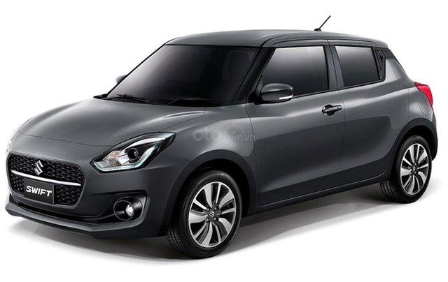 Suzuki Swift 2021 nâng cấp bao giờ về Việt Nam?22