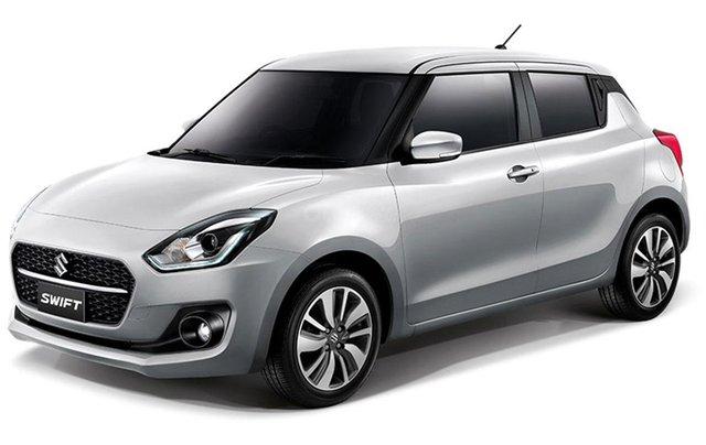 Suzuki Swift 2021 nâng cấp bao giờ về Việt Nam?18