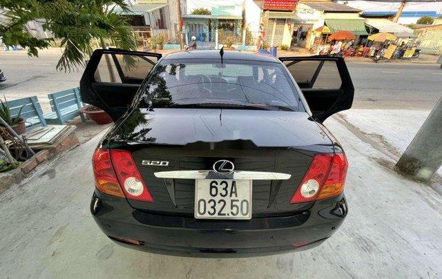Bán Toyota Vios năm sản xuất 2008, nhập khẩu còn mới2