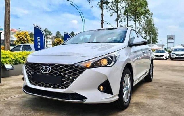 Bán Hyundai Accent phiên bản 1.4 AT sản xuất năm 20210