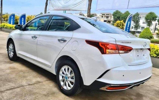 Bán Hyundai Accent phiên bản 1.4 AT sản xuất năm 20211
