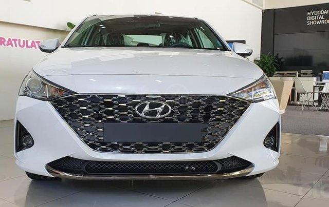 Bán Hyundai Accent phiên bản 1.4 AT sản xuất năm 20213