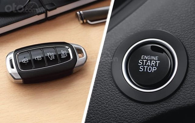 Bán Hyundai Accent phiên bản 1.4 AT sản xuất năm 20215
