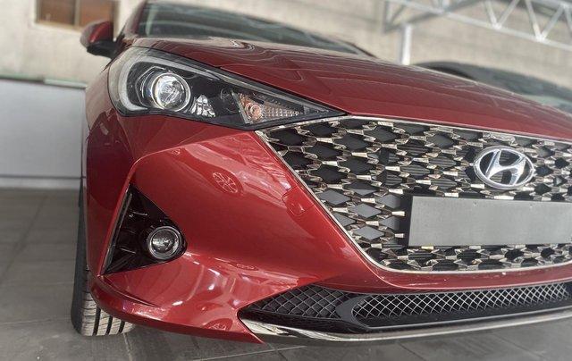 Bán Hyundai Accent phiên bản 1.4 AT sản xuất năm 20219