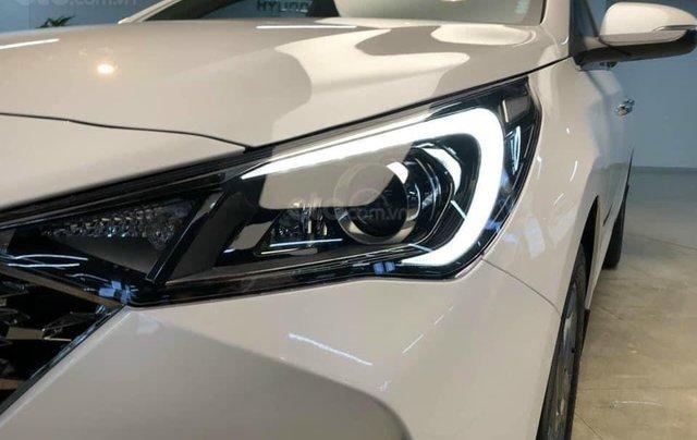 Bán Hyundai Accent phiên bản 1.4 AT sản xuất năm 202111
