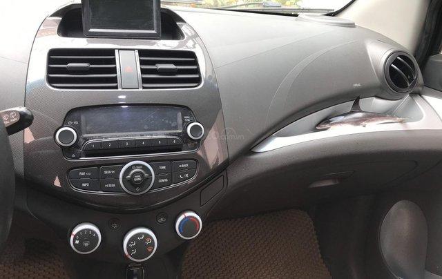 Bán ô tô Chevrolet LTZ Spark năm 2014, 230tr2