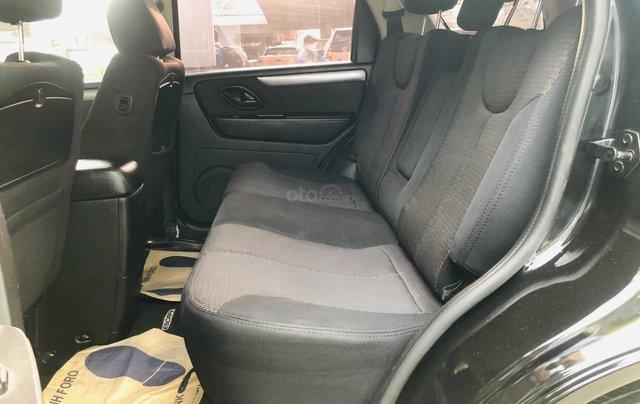 Bán ô tô Ford Escape đăng ký lần đầu 2009, màu đen mới 95%, giá tốt 355 triệu đồng5