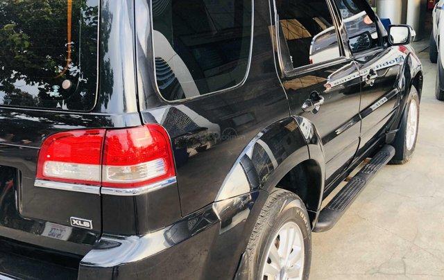 Bán ô tô Ford Escape đăng ký lần đầu 2009, màu đen mới 95%, giá tốt 355 triệu đồng7