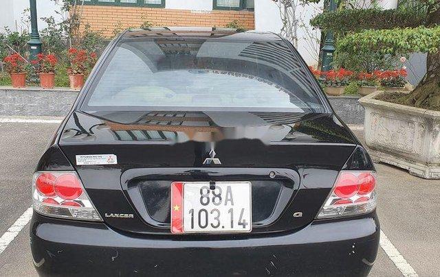 Bán ô tô Mitsubishi Lancer sản xuất năm 2004, giá tốt3