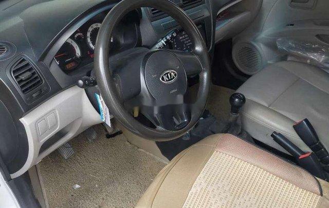 Bán Kia Morning sản xuất 2010, xe nhập còn mới, 135tr2