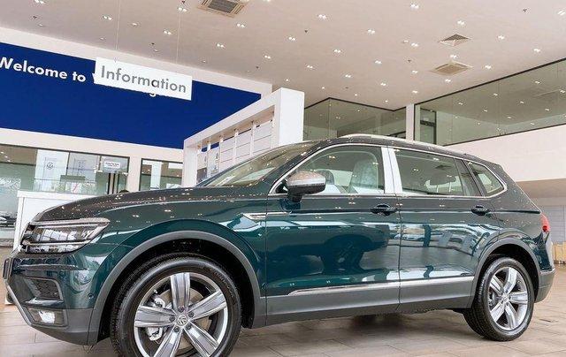 Tiguan Luxury S 2021 xanh rêu độc đáo, xe có sẵn, giao ngay, tận nhà, tặng IP12+ Gói phụ kiện cao cấp - LH Ms Uyên7