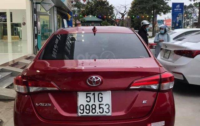 Bán Toyota Vios sản xuất năm 2019, 435tr1