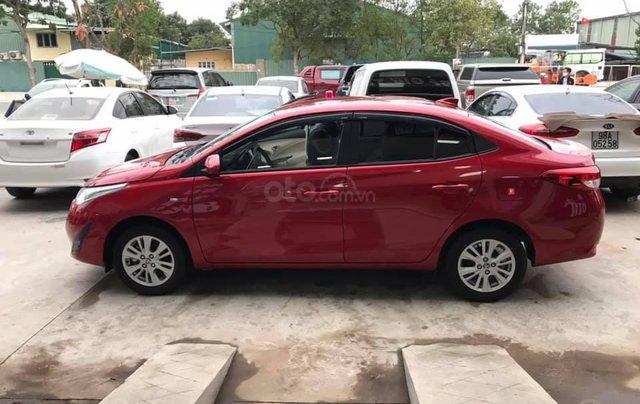 Bán Toyota Vios sản xuất năm 2019, 435tr3