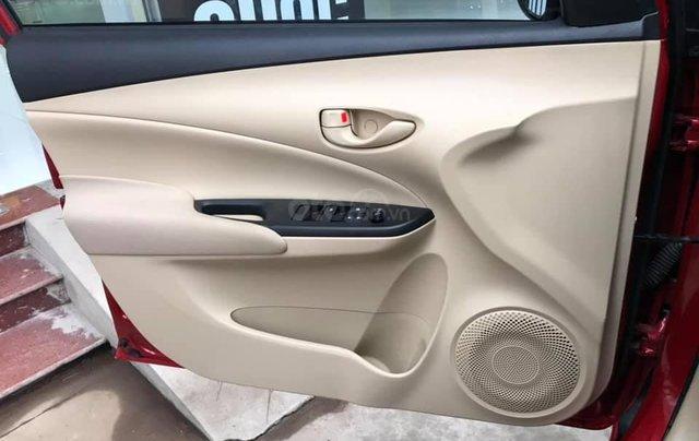 Bán Toyota Vios sản xuất năm 2019, 435tr9