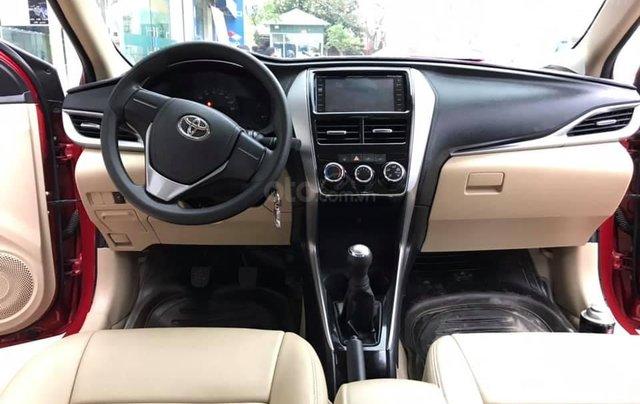 Bán Toyota Vios sản xuất năm 2019, 435tr8