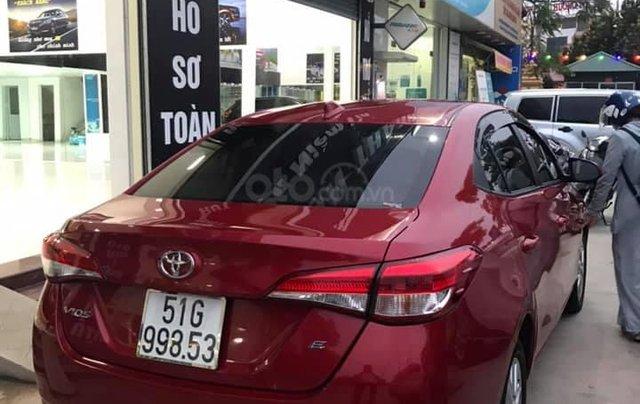Bán Toyota Vios sản xuất năm 2019, 435tr4