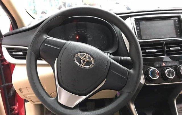 Bán Toyota Vios sản xuất năm 2019, 435tr6