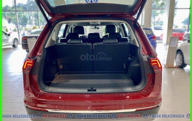 [VW Trường Chinh] Giảm trước bạ 100% Tiguan Luxury màu đỏ tháng 3/2021, luôn có sẵn nhiều xe, nhiều màu giao ngay5