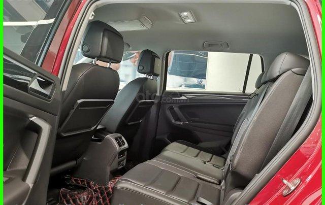 [VW Trường Chinh] Giảm trước bạ 100% Tiguan Luxury màu đỏ tháng 3/2021, luôn có sẵn nhiều xe, nhiều màu giao ngay11