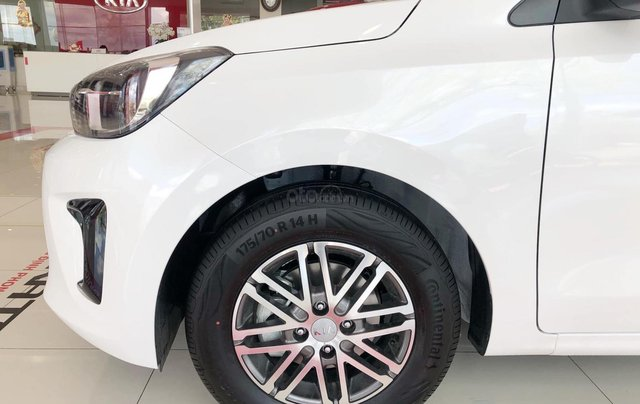 Kia Giải Phóng - sẵn xe giao ngay Kia Soluto - lấy xe với 150 triệu, đủ màu5