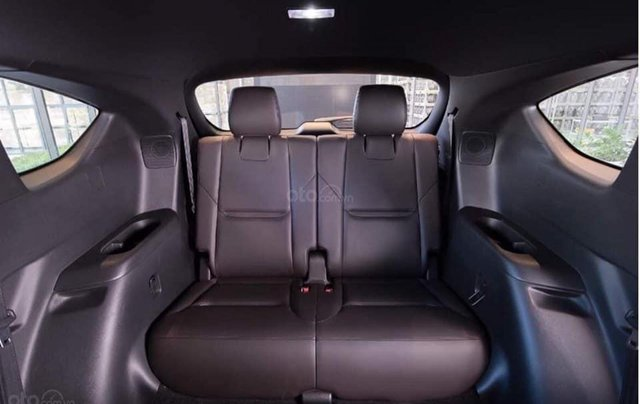 Mazda CX8 giảm tiền mặt kèm quà tặng mới nhất 20218