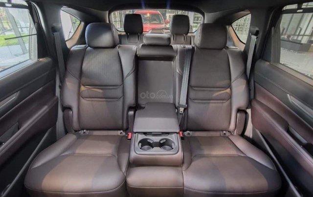 Mazda CX8 giảm tiền mặt kèm quà tặng mới nhất 20219