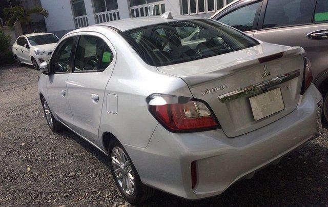 Cần bán xe Mitsubishi Attrage sản xuất năm 2021, nhập khẩu giá cạnh tranh5