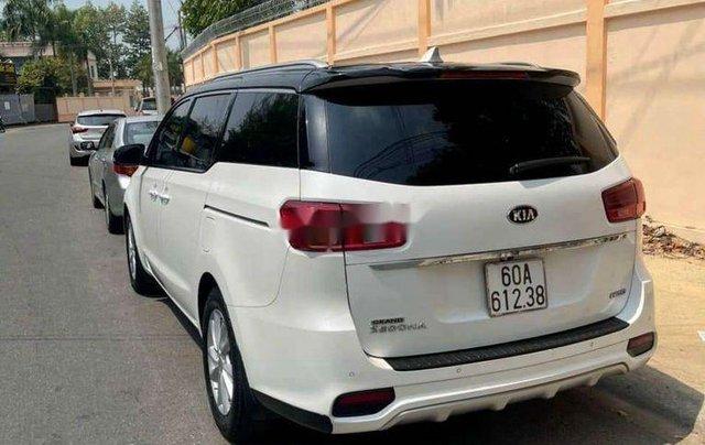 Bán Kia Sedona năm 2019, xe một đời chủ, giá ưu đãi1