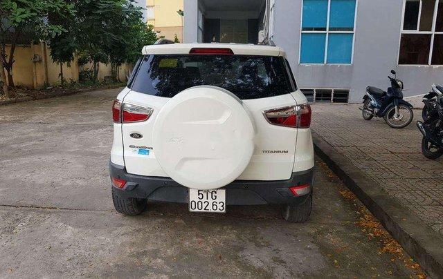 Bán xe Ford EcoSport sản xuất 2014, nhập khẩu nguyên chiếc4