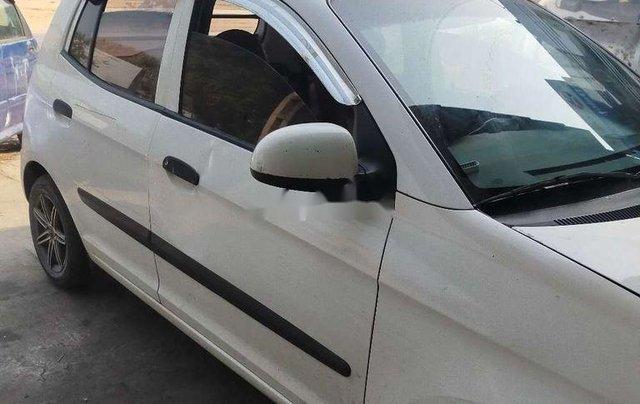 Bán Kia Morning sản xuất 2010, xe nhập còn mới, 135tr3