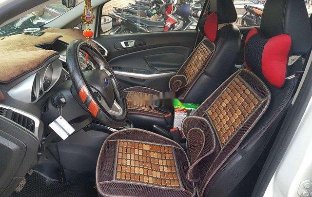Bán xe Ford EcoSport sản xuất 2014, nhập khẩu nguyên chiếc9