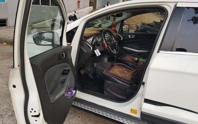 Bán xe Ford EcoSport sản xuất 2014, nhập khẩu nguyên chiếc1