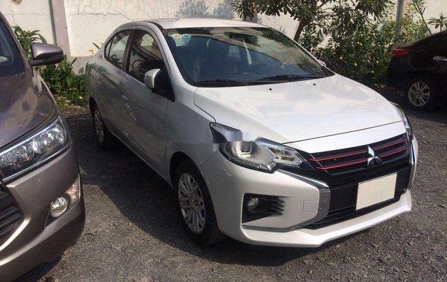Cần bán xe Mitsubishi Attrage sản xuất năm 2021, nhập khẩu giá cạnh tranh2