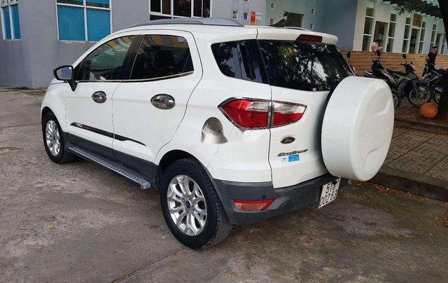 Bán xe Ford EcoSport sản xuất 2014, nhập khẩu nguyên chiếc3