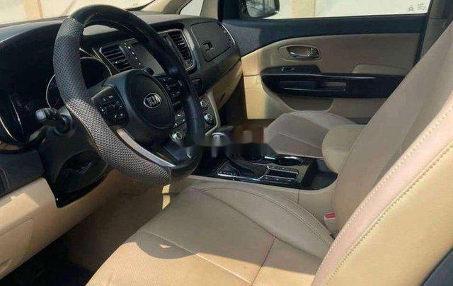 Bán Kia Sedona năm 2019, xe một đời chủ, giá ưu đãi3