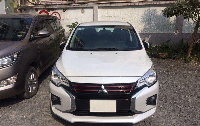 Cần bán xe Mitsubishi Attrage sản xuất năm 2021, nhập khẩu giá cạnh tranh0