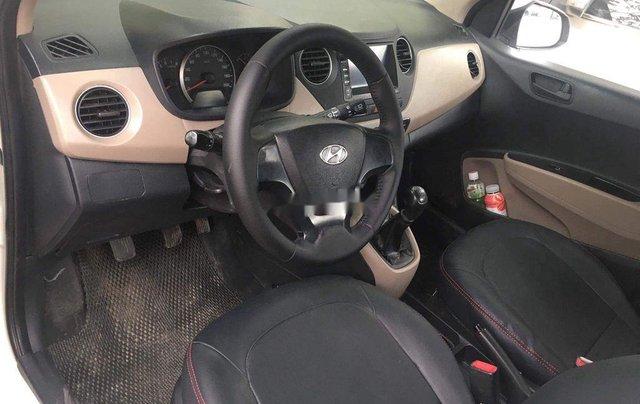 Bán Hyundai Grand i10 sản xuất năm 2015, xe nhập3