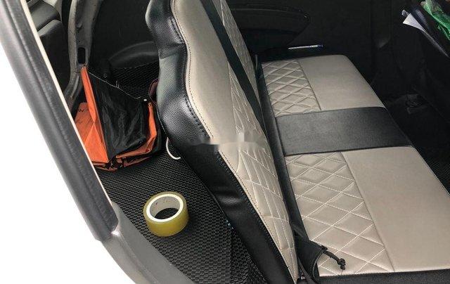 Bán ô tô Chevrolet Spark năm sản xuất 2017, màu trắng2