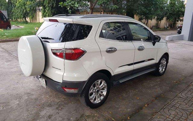 Bán xe Ford EcoSport sản xuất 2014, nhập khẩu nguyên chiếc2