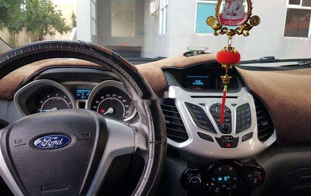 Bán xe Ford EcoSport sản xuất 2014, nhập khẩu nguyên chiếc7