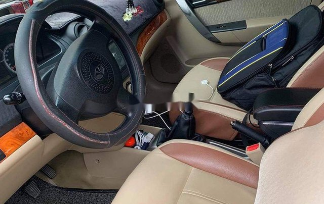Bán xe Daewoo Gentra năm sản xuất 2010, xe nhập còn mới3