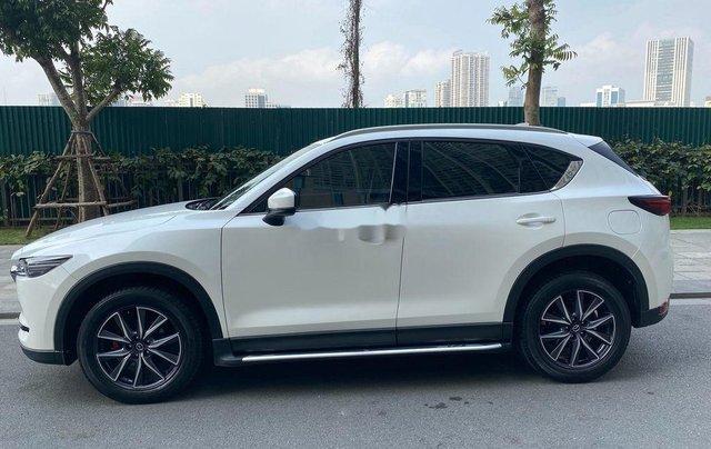 Bán xe Mazda CX 5 sản xuất năm 2019, giá chỉ 860 triệu3